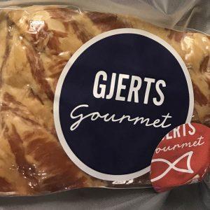 Gjerts Gourmet - bacon